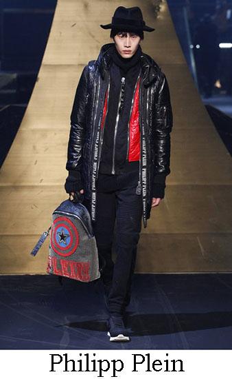 Style Philipp Plein Autunno Inverno 2016 2017 Uomo 22