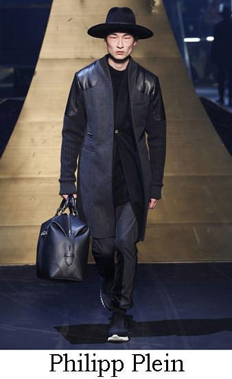Style Philipp Plein Autunno Inverno 2016 2017 Uomo 32