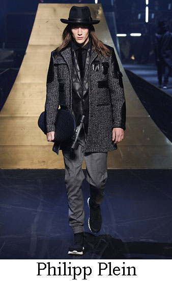 Style Philipp Plein Autunno Inverno 2016 2017 Uomo 34