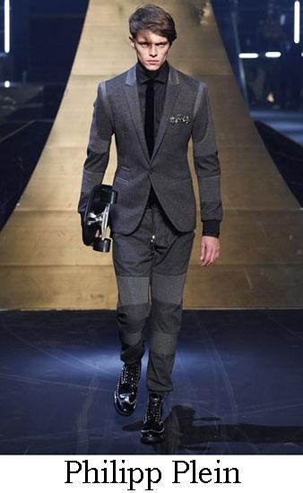 Style Philipp Plein Autunno Inverno 2016 2017 Uomo 35