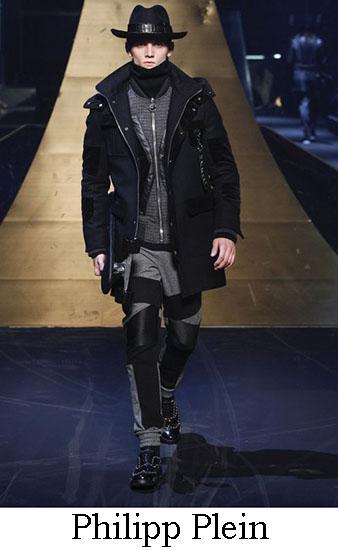 Style Philipp Plein Autunno Inverno 2016 2017 Uomo 36