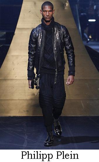 Style Philipp Plein Autunno Inverno 2016 2017 Uomo 39