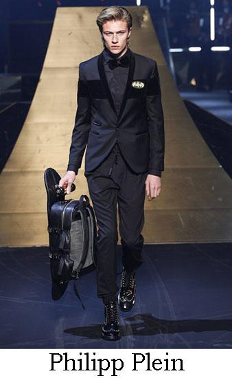 Style Philipp Plein Autunno Inverno 2016 2017 Uomo 4