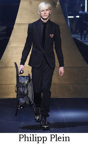 Style Philipp Plein Autunno Inverno 2016 2017 Uomo 41