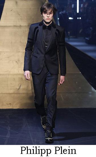 Style Philipp Plein Autunno Inverno 2016 2017 Uomo 43