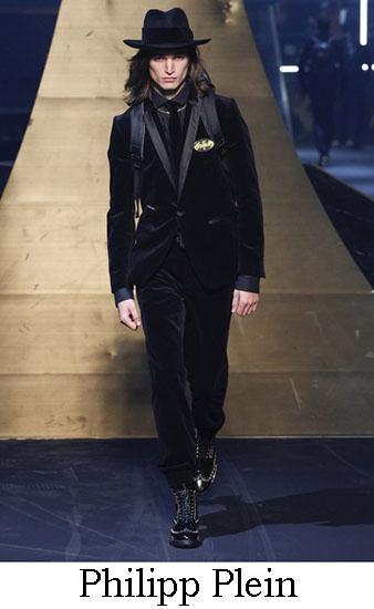 Style Philipp Plein Autunno Inverno 2016 2017 Uomo 45
