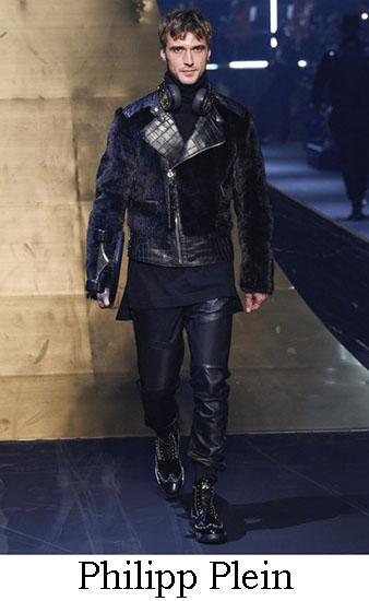 Style Philipp Plein Autunno Inverno 2016 2017 Uomo 5