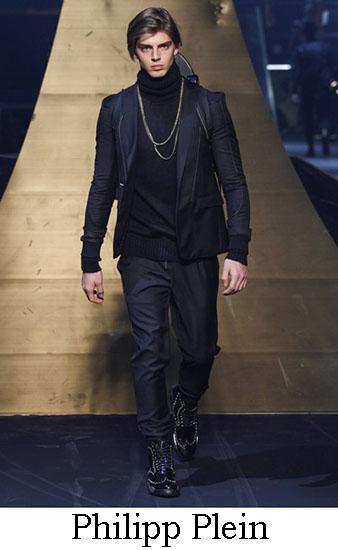 Style Philipp Plein Autunno Inverno 2016 2017 Uomo 6