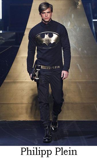 Style Philipp Plein Autunno Inverno 2016 2017 Uomo 7