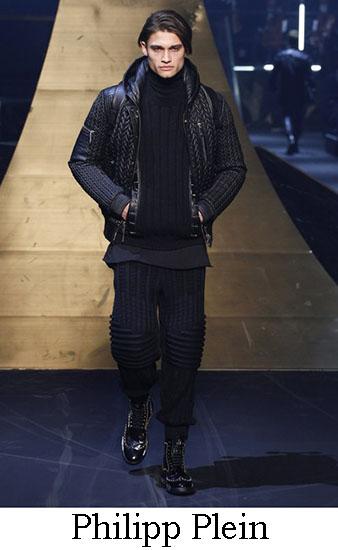 Style Philipp Plein Autunno Inverno 2016 2017 Uomo 8