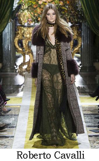 Style Roberto Cavalli Autunno Inverno 2016 2017 Look 10