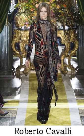 Style Roberto Cavalli Autunno Inverno 2016 2017 Look 14
