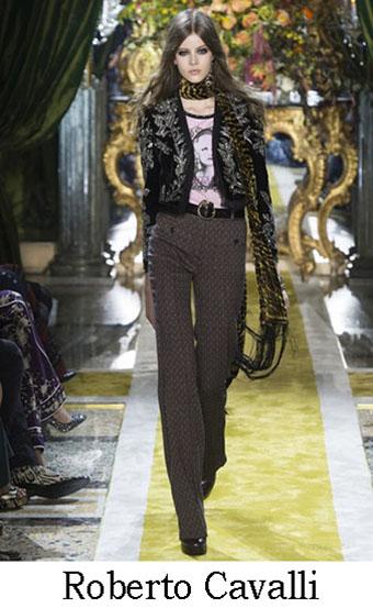 Style Roberto Cavalli Autunno Inverno 2016 2017 Look 23