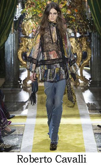 Style Roberto Cavalli Autunno Inverno 2016 2017 Look 30