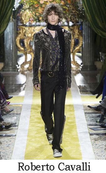 Style Roberto Cavalli Autunno Inverno 2016 2017 Look 37