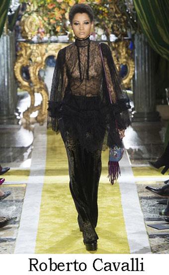 Style Roberto Cavalli Autunno Inverno 2016 2017 Look 44