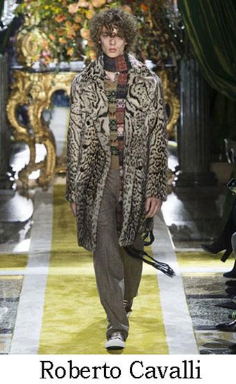 Style Roberto Cavalli Autunno Inverno 2016 2017 Look 45