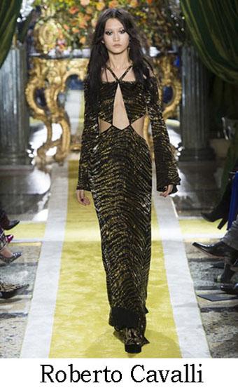 Style Roberto Cavalli Autunno Inverno 2016 2017 Look 46