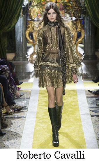 Style Roberto Cavalli Autunno Inverno 2016 2017 Look 48