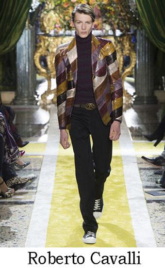 Style Roberto Cavalli Autunno Inverno 2016 2017 Look 51