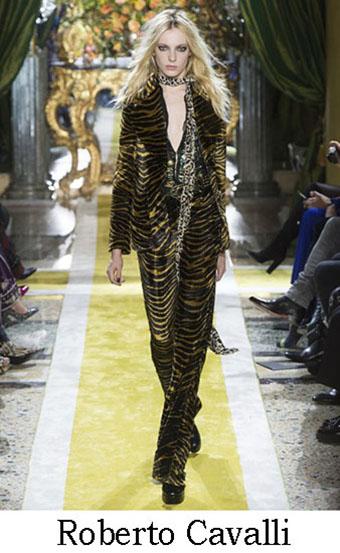 Style Roberto Cavalli Autunno Inverno 2016 2017 Look 53