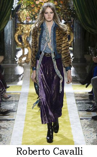 Style Roberto Cavalli Autunno Inverno 2016 2017 Look 60