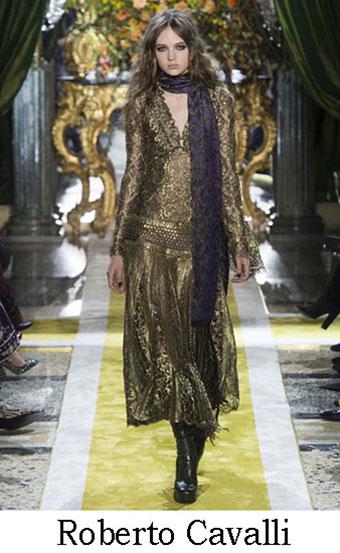 Style Roberto Cavalli Autunno Inverno 2016 2017 Look 61