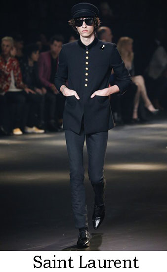 Style Saint Laurent Autunno Inverno Saint Laurent Uomo 14
