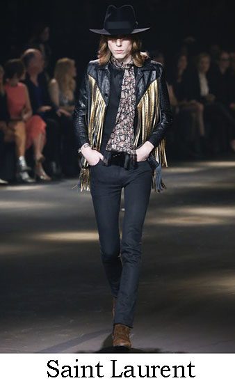 Style Saint Laurent Autunno Inverno Saint Laurent Uomo 21