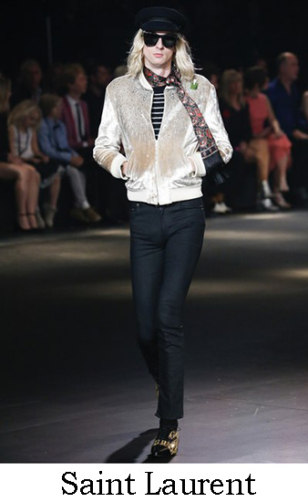 Style Saint Laurent Autunno Inverno Saint Laurent Uomo 40