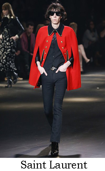 Style Saint Laurent Autunno Inverno Saint Laurent Uomo 41