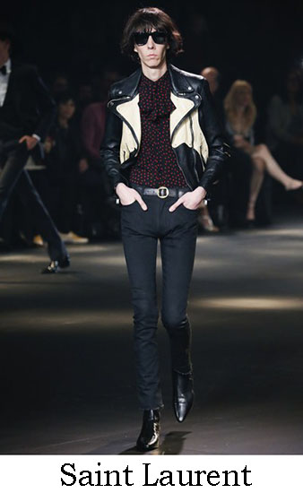 Style Saint Laurent Autunno Inverno Saint Laurent Uomo 5