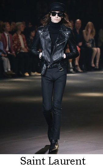 Style Saint Laurent Autunno Inverno Saint Laurent Uomo 6