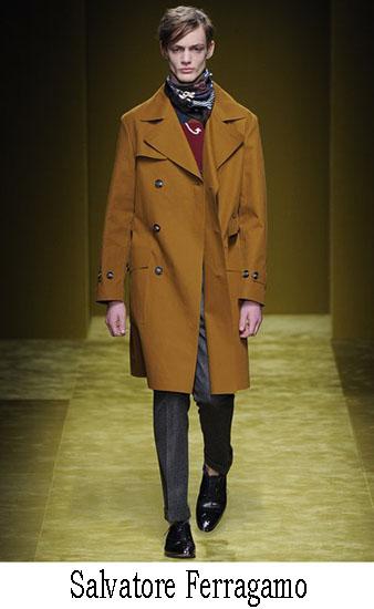 Style Salvatore Ferragamo Autunno Inverno Uomo 15