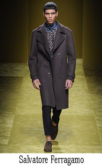 Style Salvatore Ferragamo Autunno Inverno Uomo 18