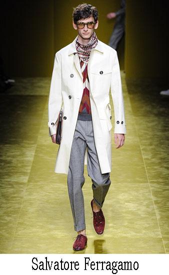 Style Salvatore Ferragamo Autunno Inverno Uomo 2