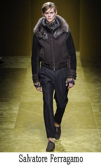 Style Salvatore Ferragamo Autunno Inverno Uomo 20