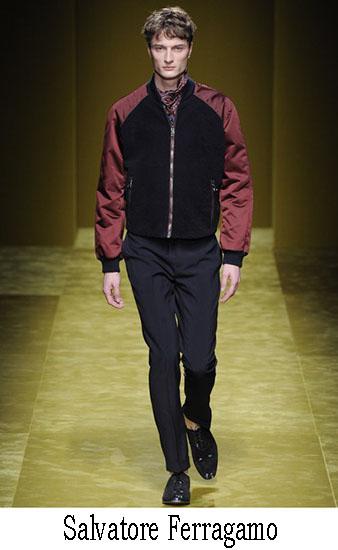 Style Salvatore Ferragamo Autunno Inverno Uomo 22