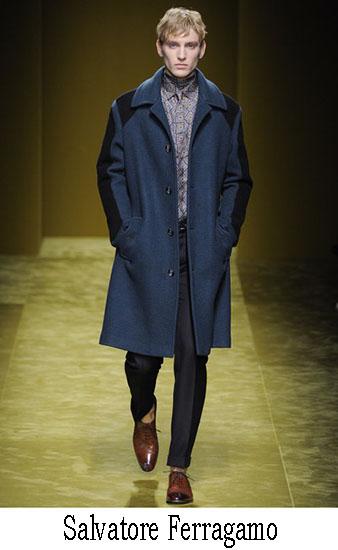 Style Salvatore Ferragamo Autunno Inverno Uomo 23
