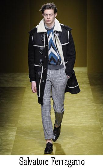 Style Salvatore Ferragamo Autunno Inverno Uomo 26