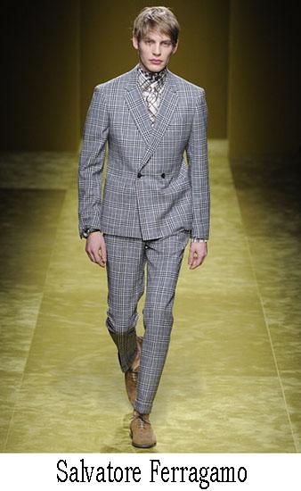 Style Salvatore Ferragamo Autunno Inverno Uomo 27