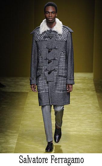 Style Salvatore Ferragamo Autunno Inverno Uomo 34