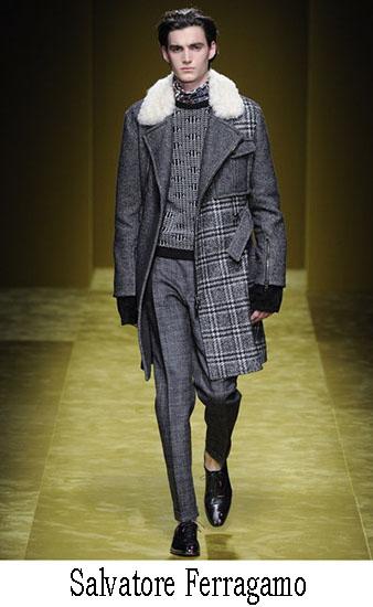 Style Salvatore Ferragamo Autunno Inverno Uomo 35