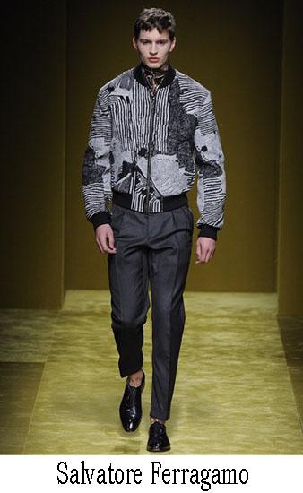 Style Salvatore Ferragamo Autunno Inverno Uomo 36