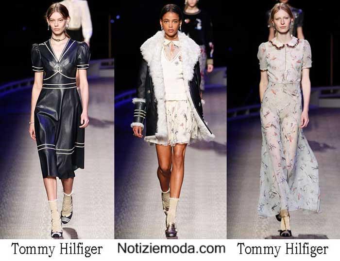 Style Tommy Hilfiger Autunno Inverno Nuovi Arrivi