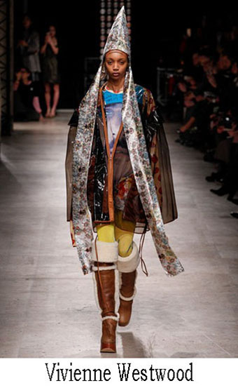 Style Vivienne Westwood Autunno Inverno 2016 2017 22