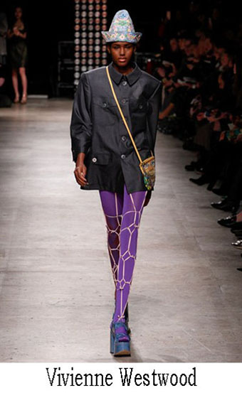 Style Vivienne Westwood Autunno Inverno 2016 2017 24