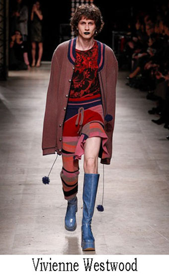 Style Vivienne Westwood Autunno Inverno 2016 2017 26