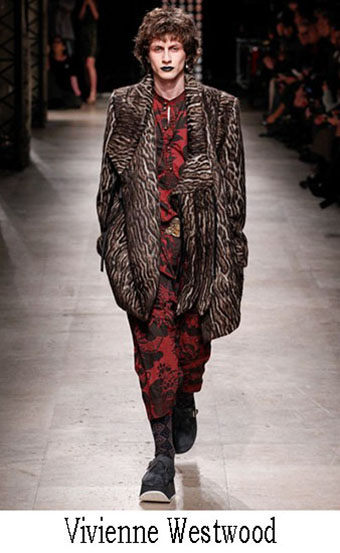 Style Vivienne Westwood Autunno Inverno 2016 2017 3
