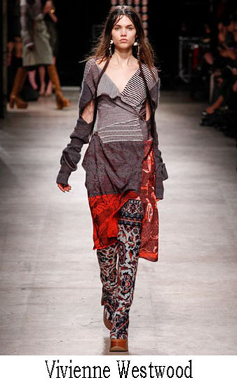 Style Vivienne Westwood Autunno Inverno 2016 2017 4